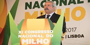 XI Congresso Nacional do Milho